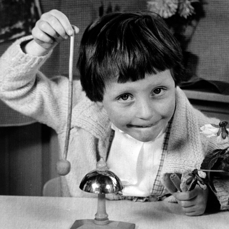 ein montessori kinderhaus - Maria Montessori Lebenslauf